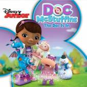 SOUNDTRACK  - CD DOC MCSTUFFINS: THE DOC IS IN