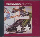 CARS  - CD HEARTBEAT CITY