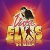 PRESLEY ELVIS  - CD VIVA ELVIS