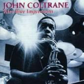 COLTRANE JOHN  - 2xCD AFRO BLUE IMPRESSIONS