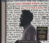 CROWDER DAVID  - CD ALL THIS FOR A KING:THE..