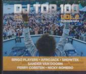 VARIOUS  - CD DJ TOP 100 2013 VOL.2