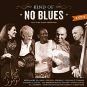 NO BLUES  - 2xCD KIND OF NO BLUES
