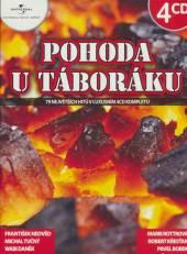 VARIOUS  - 4xCD POHODA U TABORAKU / BOX