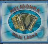 VARIOUS  - 4CD HELIGONKA MOJA LASKA