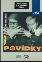 SIMEK MILOSLAV  - CD POVIDKY 4