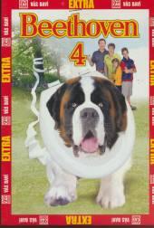 FILM  - DVP Beethoven 4 (Beethoven's 4th) DVD