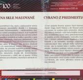 NA SKLE MALOVANE / CYRANO Z PREDMESTIA ( - supershop.sk