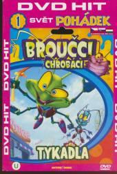 FILM  - DVP Broučci 1 (Bug Rangers)