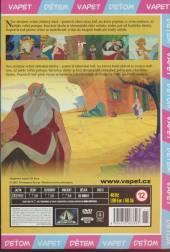 Dopis pro krále (Brief voor de koning, De) DVD - supershop.sk