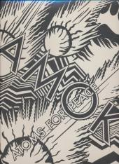 ATOMS FOR PEACE  - VINYL AMOK [VINYL]