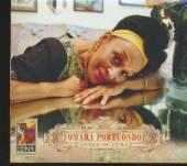 PORTUONDO OMARA  - CD QUEEN OF CUBA
