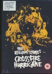 ROLLING STONES  - DVD CROSSFIRE HURRICANE