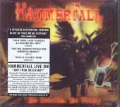 HAMMERFALL  - CD NO SACRIFICE, NO VICTORY