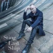 STING  - VINYL LAST SHIP [VINYL]