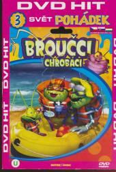 FILM  - DVP Broučci 3 (Bug Rangers)