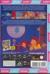 Poklad na ostrově (Dobutsu takarajima) DVD - supershop.sk