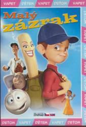 FILM  - DVP MALÝ ZÁZRAK (Everyone's Hero) DVD