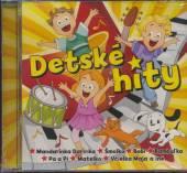 VARIOUS  - CD PESNICKY PRE DETI - DETSKE HITY