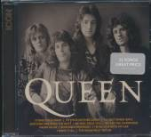QUEEN  - CD ICON