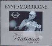 MORRICONE ENNIO  - 3xCD PLATINUM COLLECTION