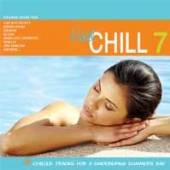 VARIOUS  - CD HOTEL CHILL 7