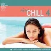 VARIOUS  - CD HOTEL CHILL 4