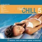 VARIOUS  - CD HOTEL CHILL 5