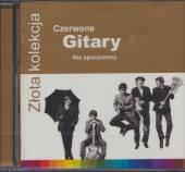 CZERWONE GITARY  - CD ZLOTA KOLEKCJA