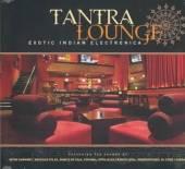 VARIOUS  - CD TANTRA LOUNGE
