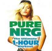 VARIOUS  - CD PURE NRG