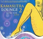 VARIOUS  - CD KAMASUTRA LOUNGE 2