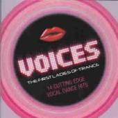 VARIOUS  - CD VOICES