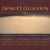 VARIOUS  - CD DESERT GROOVES