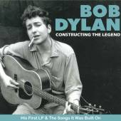 BOB DYLAN  - CD CONSTRUCTING THE LEGEND