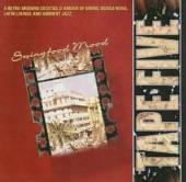 VARIOUS  - CD TAPE FIVE SWINGFOOD MOOD