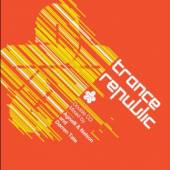 VARIOUS  - CD TRANCE REPUBLIC