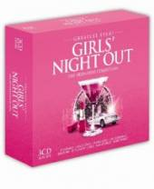 VARIOUS  - 3xCD GREATEST EVER GIRL'S..