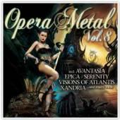 VARIOUS  - CD OPERA METAL VOL 8