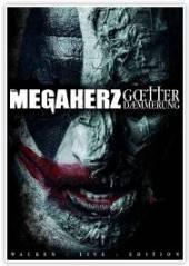 MEGAHERZ  - CD GOTTERDAMMERUNG -..
