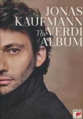 KAUFMANN JONAS  - 2xVINYL VERDI ALBUM [VINYL]
