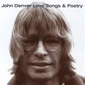 DENVER JOHN  - CD LOVE SONGS AND POETRY