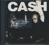 CASH JOHNNY  - CD AMERICAN 5 - A HUNDRED HIGHWAYS