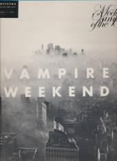 VAMPIRE WEEKEND  - 2xVINYL MODERN VAMPI..
