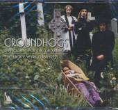 GROUNDHOGS  - 3xCD THANK CHRIST FO..