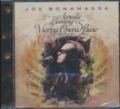 BONAMASSA JOE  - 2xCD AN ACOUSTIC EVE..