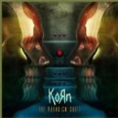 KORN  - 2xVINYL THE PARADIGM SHIFT [VINYL]