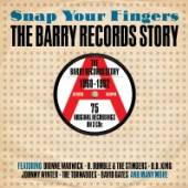 VARIOUS  - 3xCD BARRY RECORDS STORY 60-62