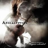 APOCALYPTICA  - 3xVINYL WAGNER RELOA..