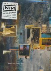 NINE INCH NAILS  - 3xVINYL HESITATION MARKS -LP+CD- [VINYL]